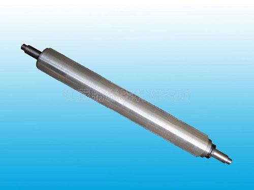 针辊的材料分析与植针的方式