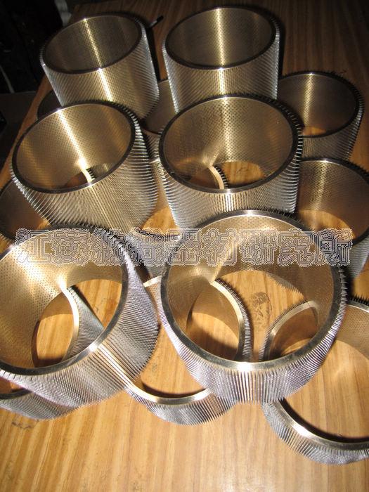 浅析针圈防锈油的使用规范